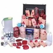 E.M.T. Casualty Simulation Kit IV
