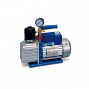 One-Stage Rotary-Vane Vacuum Pump