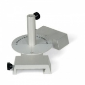 Swivel Joint with Scale for Optical Bench U